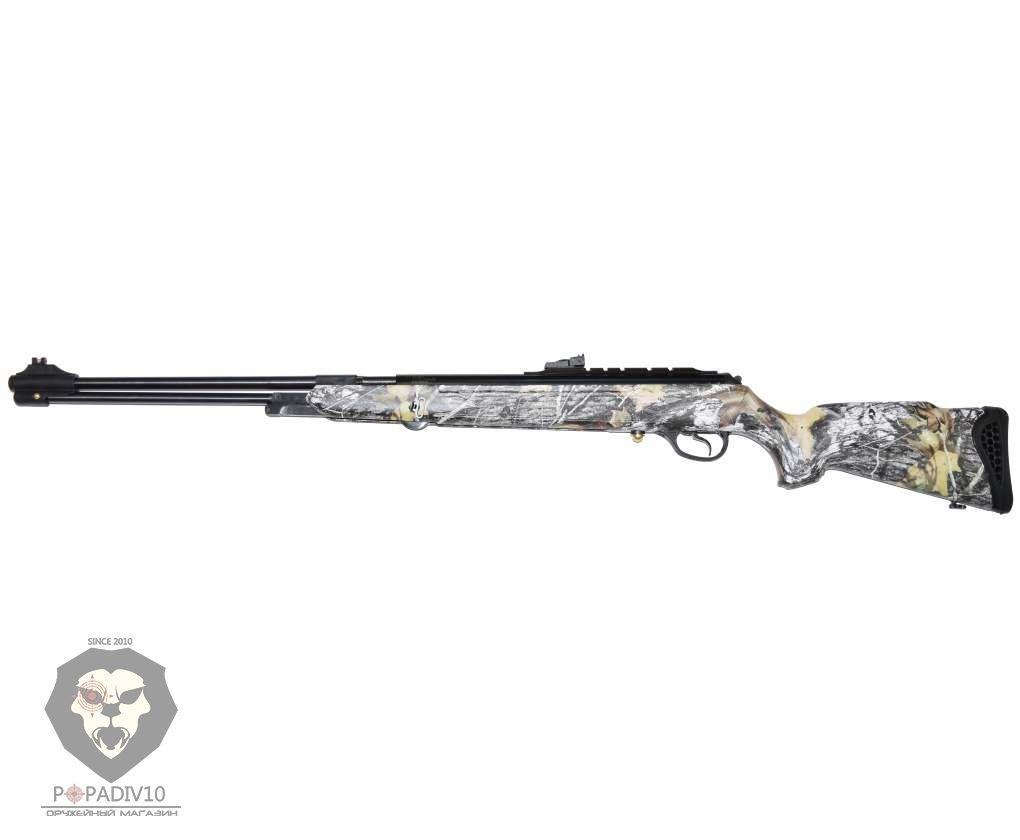 Пневматическая винтовка Hatsan Torpedo 150 Camo