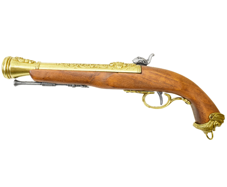 Макет кремниевого пистолета Denix D7/1104L