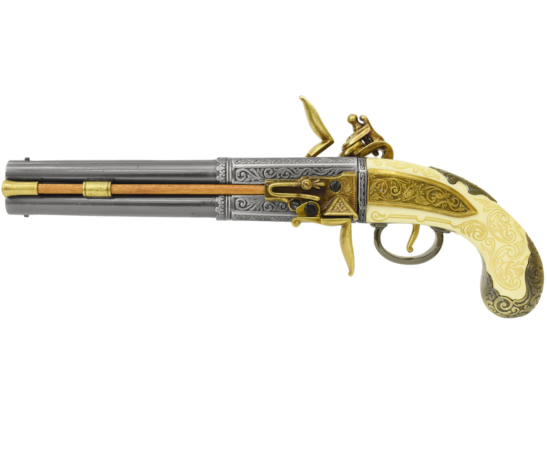 Макет кремниевого пистолета Denix D7/1264