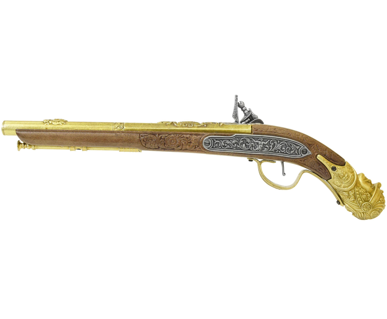 Макет кремниевого пистолета Denix D7/1314