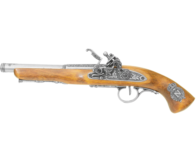 Макет кремниевого пистолета Denix D7/1127G