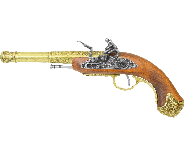 Макет кремниевого пистолета Denix D7/1296L