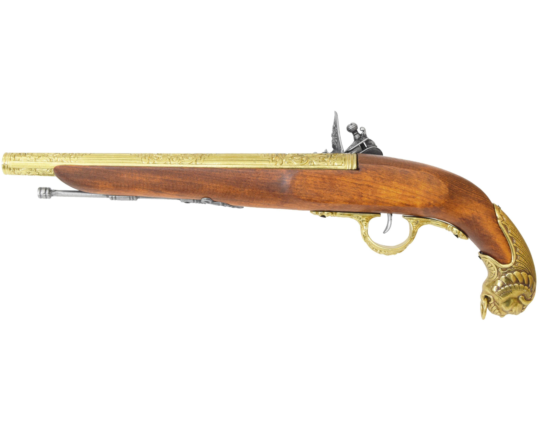 Макет кремниевого пистолета Denix D7/1043L