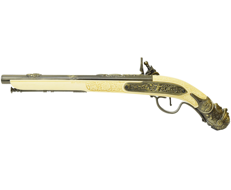 Макет кремниевого пистолета Denix D7/5314