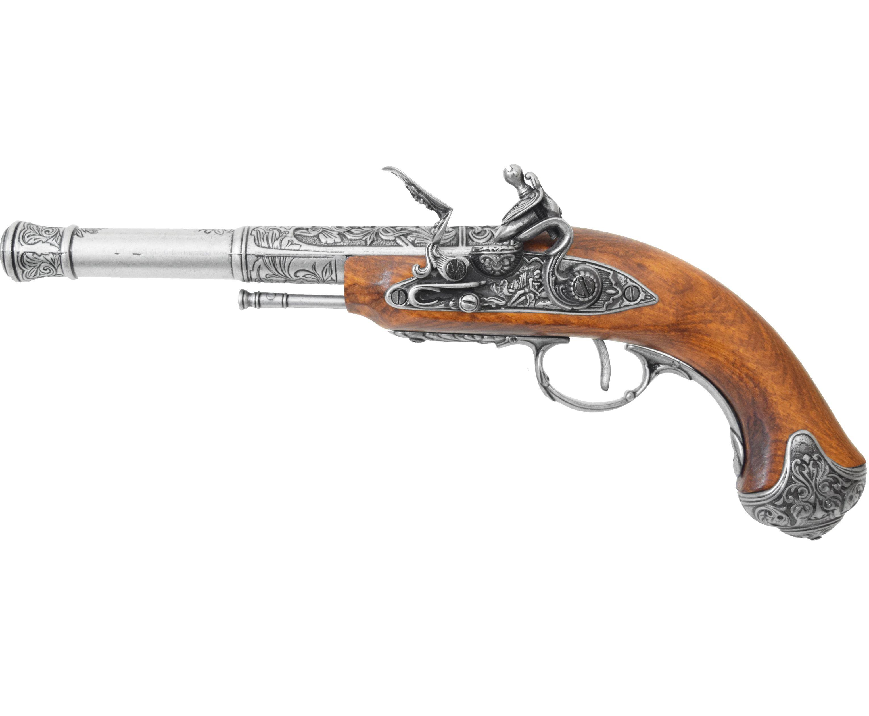 Макет кремниевого пистолета Denix D7/1296G