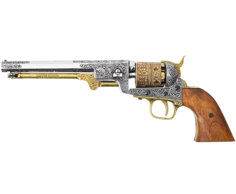 Макет револьвера Denix D7/1040L
