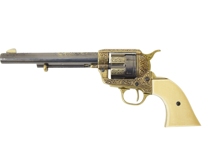 Макет револьвера Denix D7/B-1281L