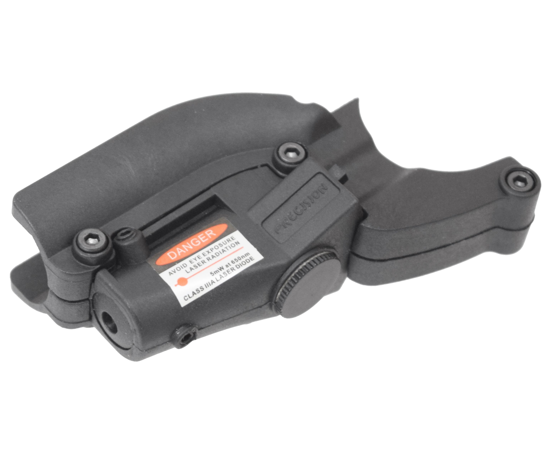 Лазерный целеуказатель для пистолета Beretta M92