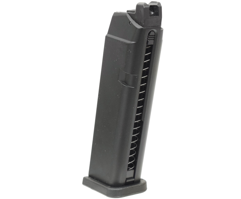 Запасной магазин We Glock 17 (Co2, MG-G17C-1)