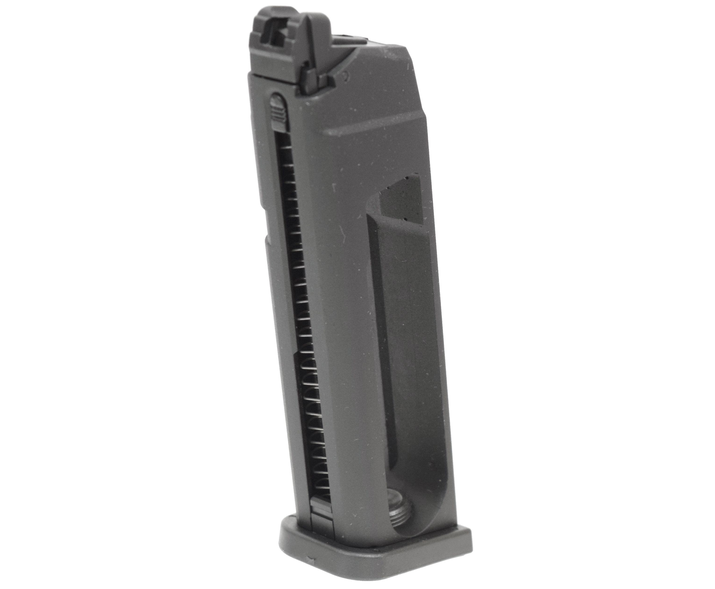 Магазин KJW для Glock 18 (KP-18CO2-M)