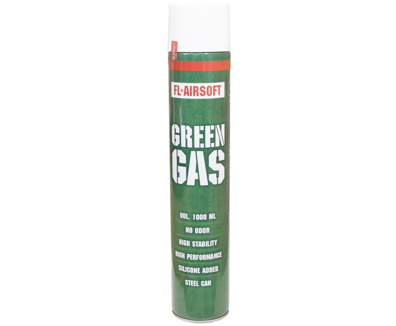 Green Gas FL-Airsoft 1000 мл
