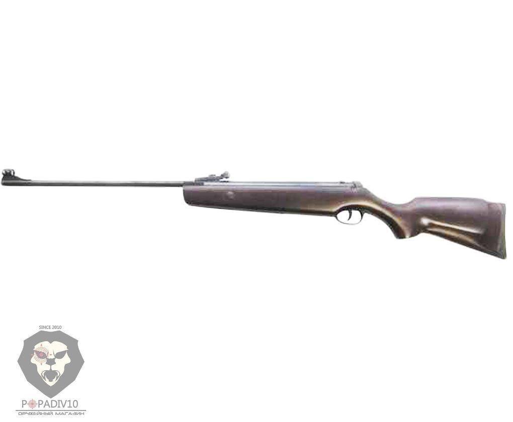 Пневматическая винтовка Aurora QB 18