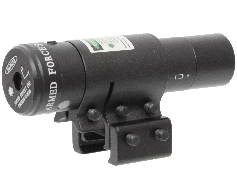 Лазерный целеуказатель Patriot BH-LGR03G