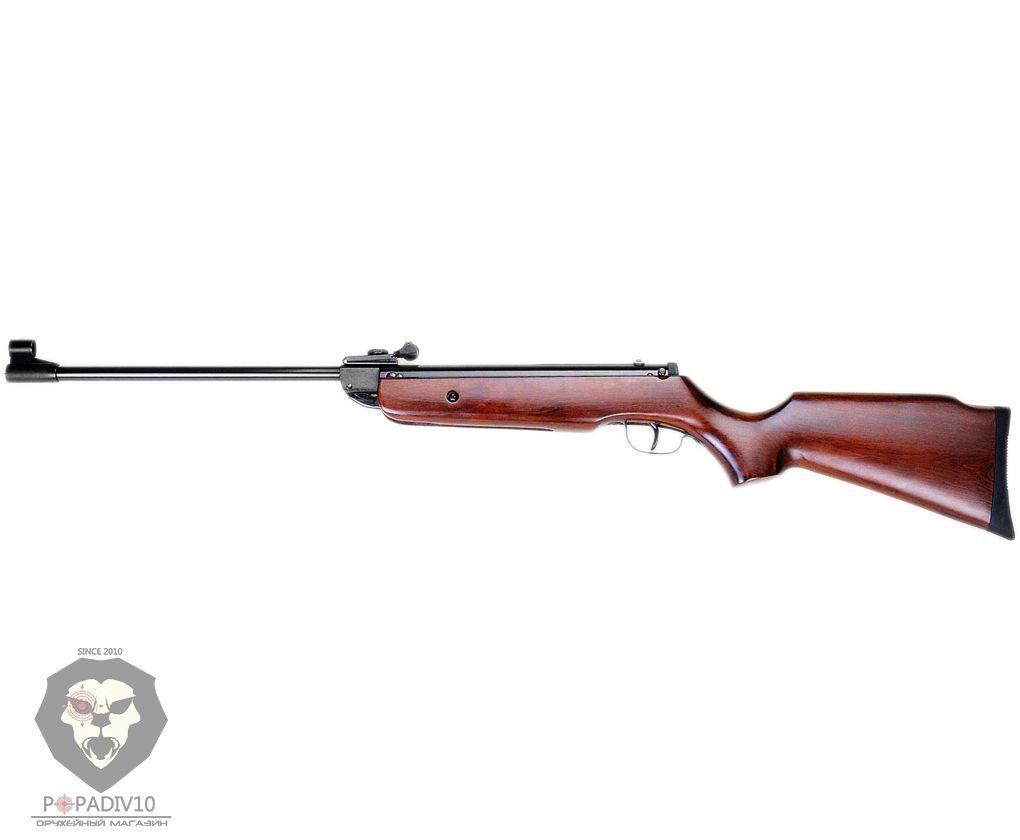 Пневматическая винтовка Aurora QB 15 дерево