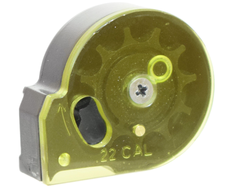 Барабанный магазин для пневматических винтовок RAR Gen 2 - 5.5 мм