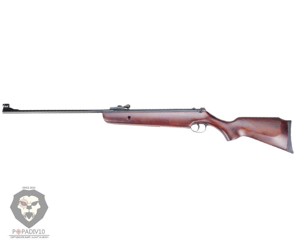 Пневматическая винтовка Aurora В1-1 дерево
