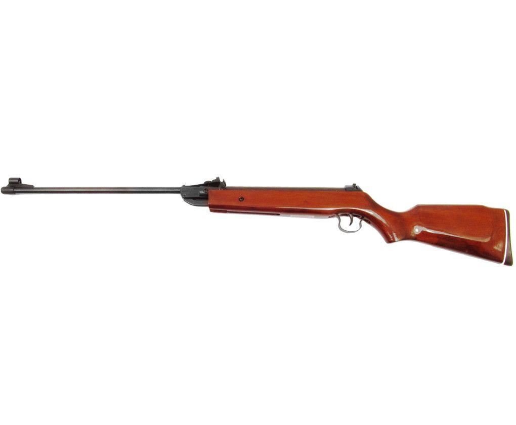 Пневматическая винтовка Aurora В2-2AS