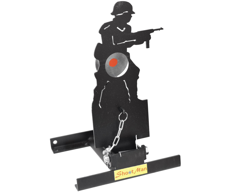 Мишень подъемная Shootman F5