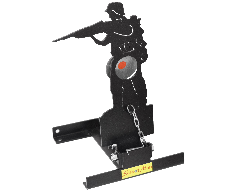 Мишень подъемная Shootman F6