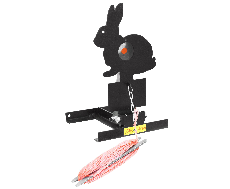 Мишень подъемная Shootman Ж4