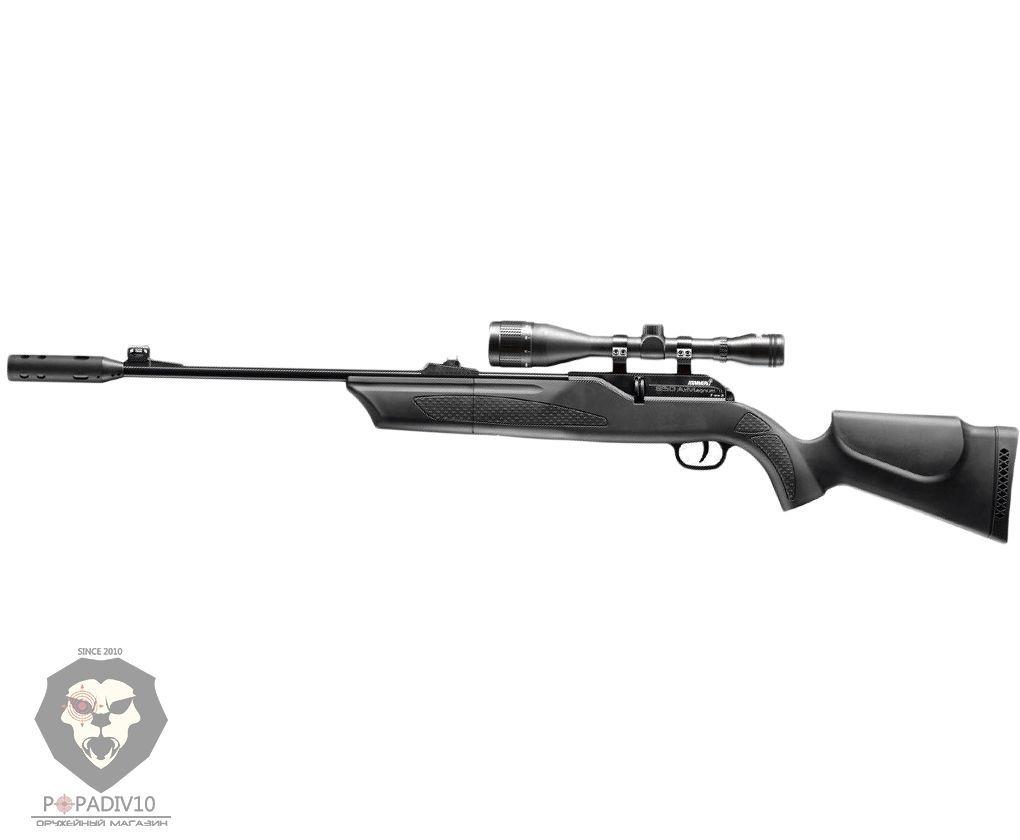 Пневматическая винтовка Umarex 850 Air Magnum Target Kit