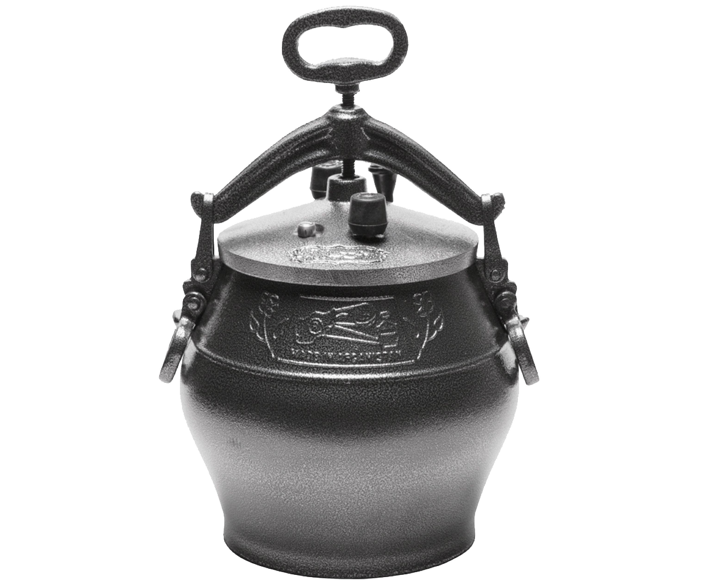 Казан афганский Rashko Baba (20 литров)