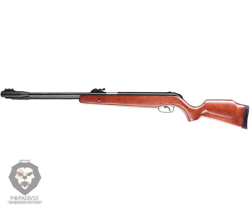 Пневматическая винтовка Umarex Browning Leverage