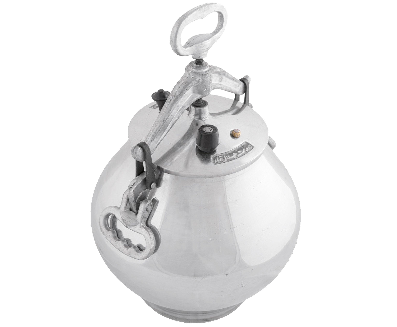 Казан афганский Rashko Baba (50 литров, полированный)