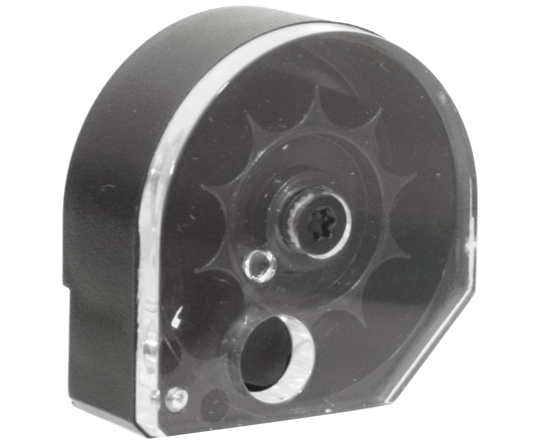 Барабанный магазин для пневматических винтовок RAR i-Bon 6.35 мм