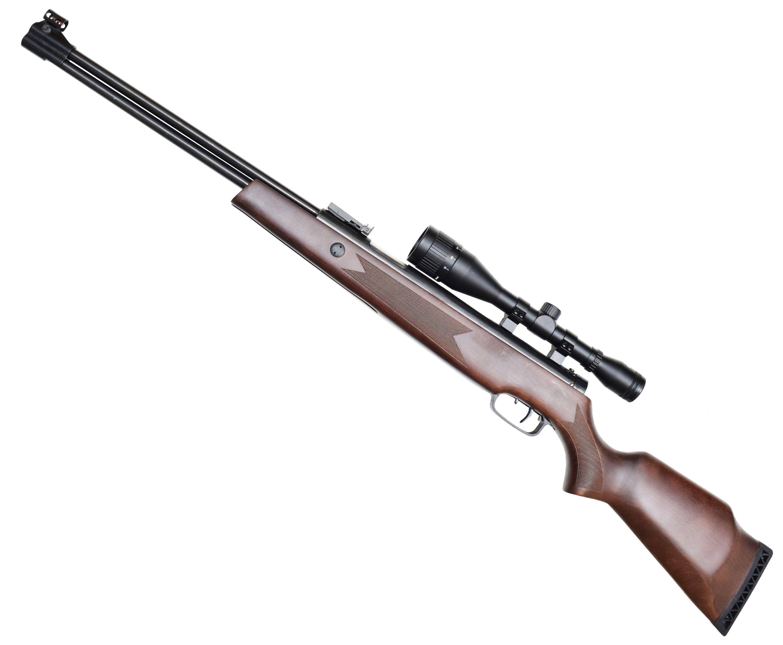 Пневматическая винтовка Umarex Hammerli Hunter Force 900 Combo (оптический прицел 6х42)