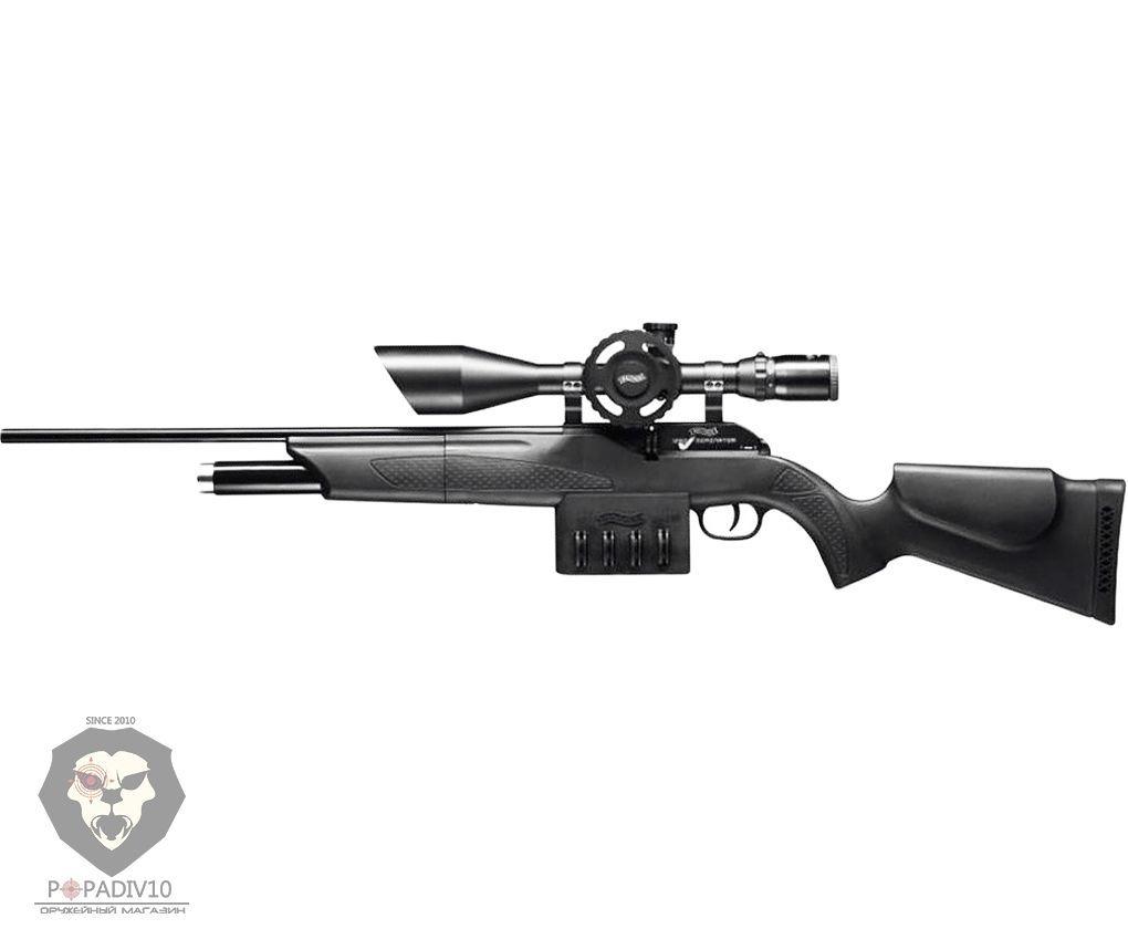 Пневматическая винтовка Umarex Walther 1250 Dominator FT Pro