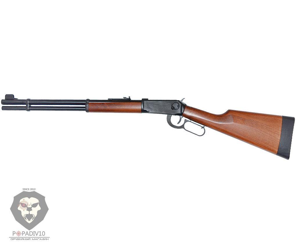 Пневматическая винтовка Umarex Walther Lever Action