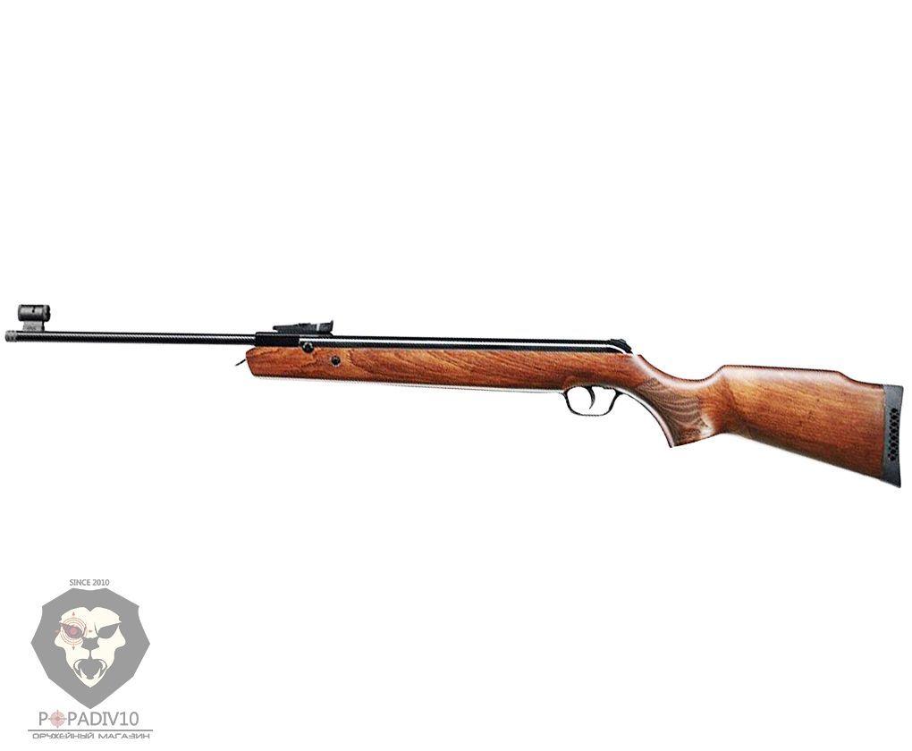 Пневматическая винтовка Umarex Walther LGV Master