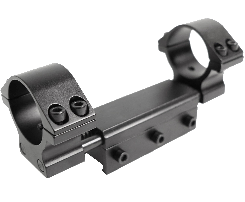 Кронштейн Patriot BH-MS25 (30 мм, Weaver, компенсатор отдачи)