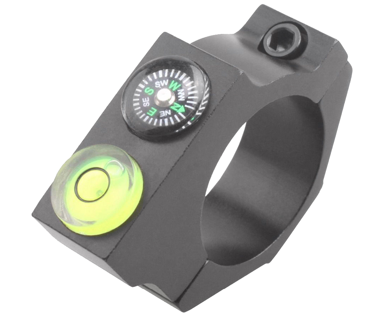 Кольцо для крепления на оптику Patriot BH-RS43 (Компас, датчик уровня, 25.4 мм)