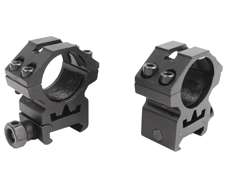 Кольца Patriot BH-RS44 (Низкие, 25.4 мм, Weaver)