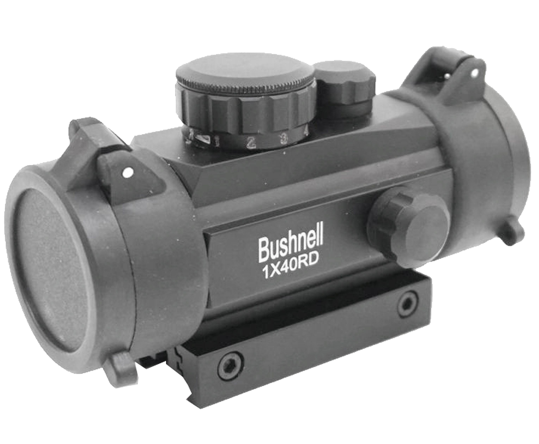Коллиматорный прицел Bushnell 1х40 (Ласточкин хвост, BH-KBL01L)