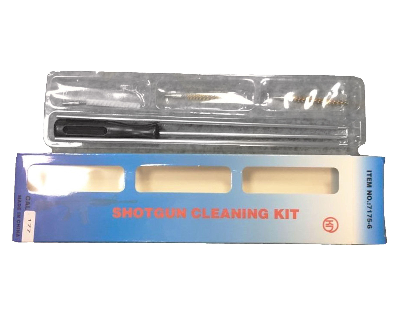 Набор для чистки Patriot BH-CK23 (4.5 мм, металлический шомпол)