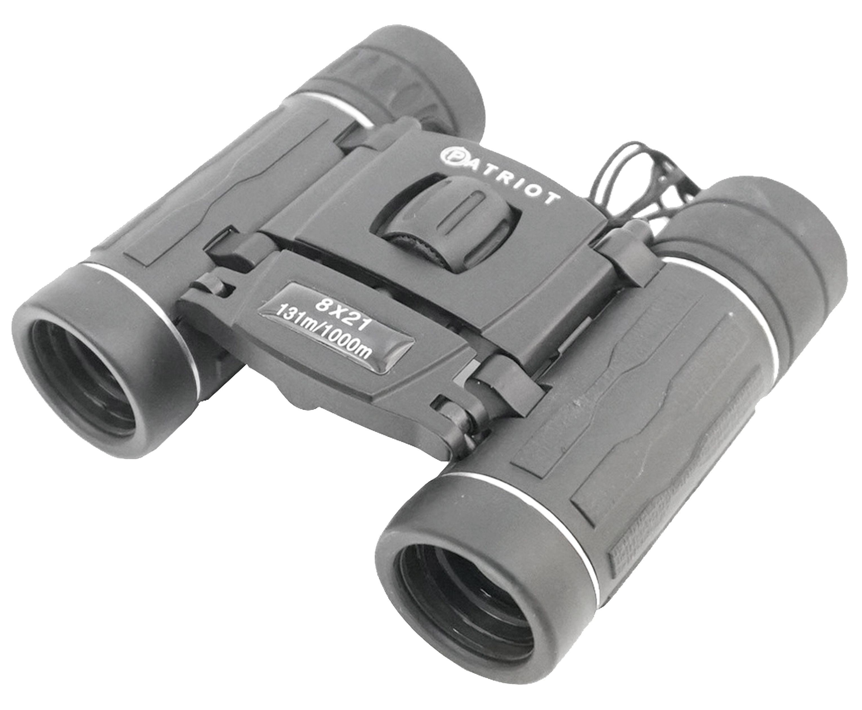 Бинокль Patriot 8x21 (BH-BPT82)