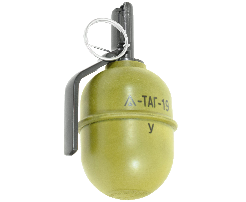 Граната имитационная TAG-19-У