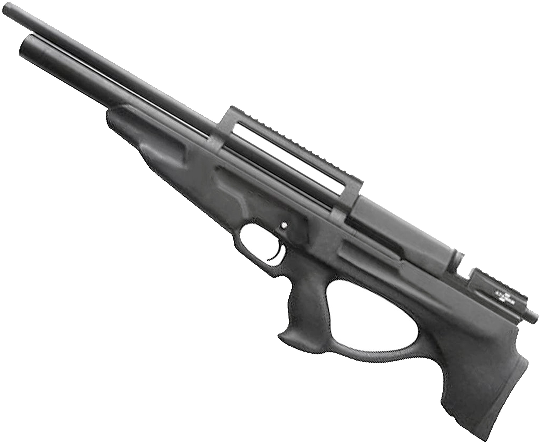 Пневматическая винтовка Ataman M2 824 Bullpup Type 2 RB-SL (4.5 мм, Бук Soft-Touch)