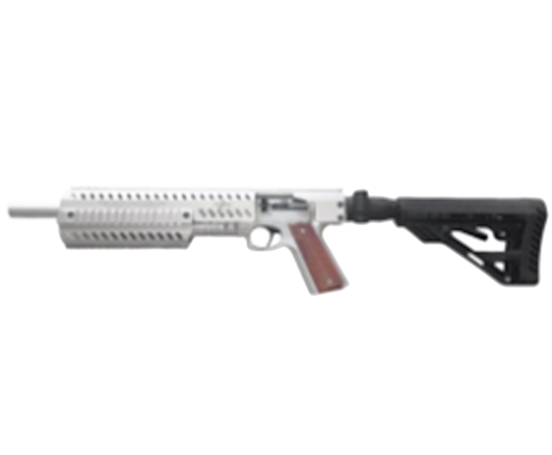 Комплект переделки Ataman P2C Conversion Kit (Silver, Компакт)