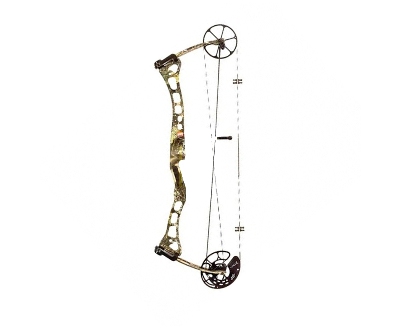 Лук блочный PSE Archery Firestorm X (камуфляж)