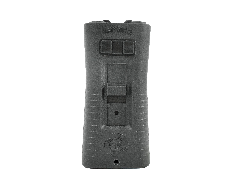 Аэрозольное устройство Чародей (БАМ 13х60)