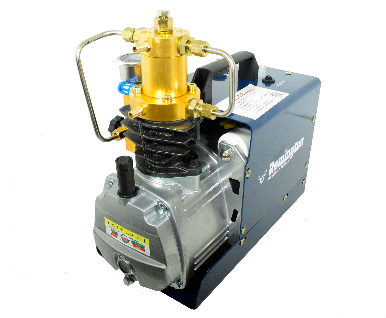 Компрессор Remington 1.8 кВт (водное охлождение)