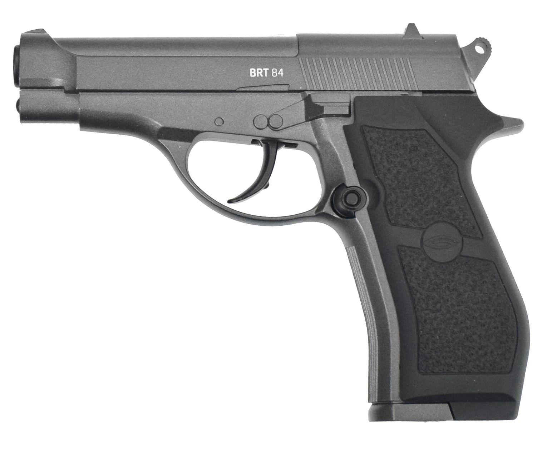 Пневматический пистолет Gletcher BRT 84 (Беретта)