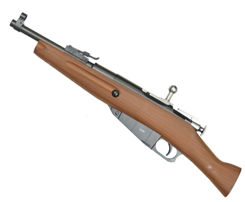 Пневматический пистолет Gletcher M1891 обрез Мосина