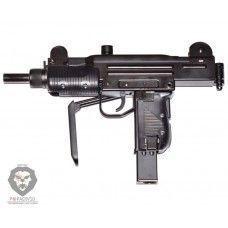 Пневматический пистолет пулемет Gletcher UZM (Узи)