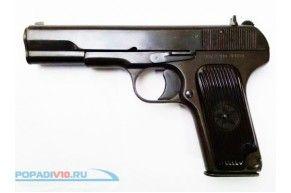 Пистолет ТТ-УЧ (ММГ ТТ)
