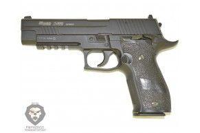 Пневматический пистолет Swiss Arms SIG X-FIVE P226